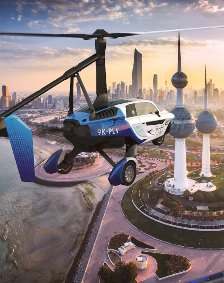 Kuwait Small 3