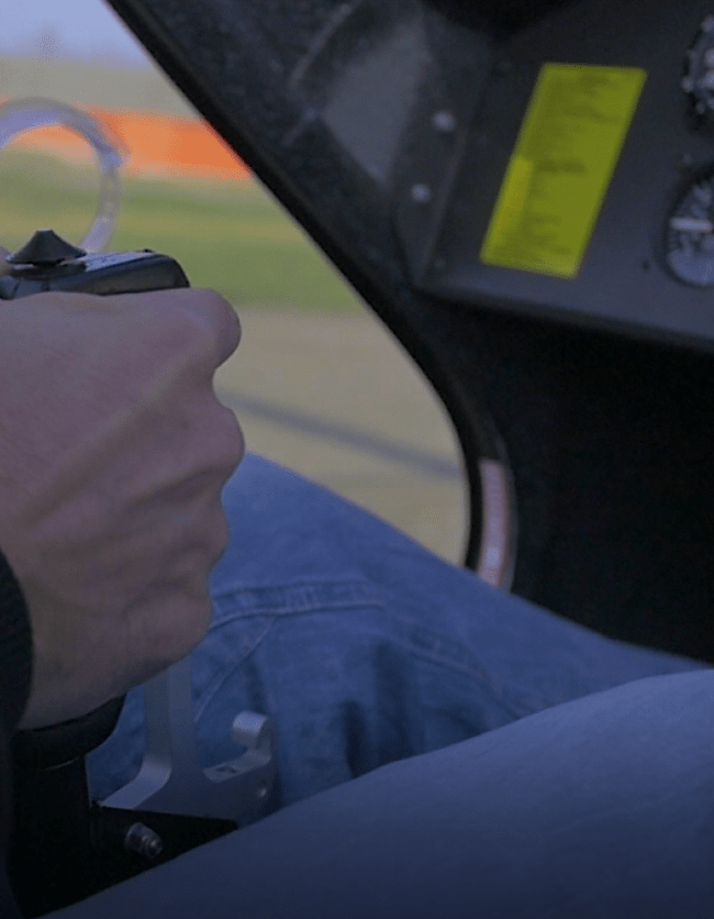 Pal V Flying Car Flight Traing